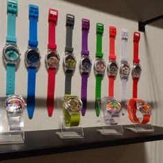 Checking out @MAY28TH watches and celebrating the launch of their new store! (Photo taken with Sony QX10) via @KENTON magazine