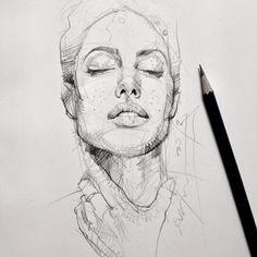 15 mins sketch