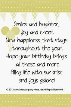 smiles and laughter happy birthday greetings friends happy birthday verses happy birthday card messages