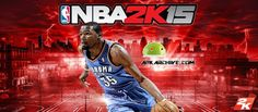 NBA 2k15 PSP ISO for PPSSPP Android and iPhone - Download