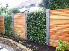 25+ Most Inspiring Redwood Fence Designs Ideas to Style Up Your Yard   There is no doubt that a fence is a must-installed addition to every exterior of the house. It secures the house, provides privacy, and also beautifies the layout of your...   Read more…