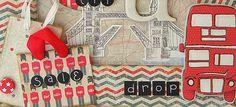 Craftwork Cards Blog: I Love London... Craftwork Cards, Usb, London, Pocket, My Love, Paper, Blog, Blogging, London England