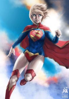 Supergirl New 52 Supergirl New 52, Melissa Supergirl, Supergirl Comic, All Marvel Characters, Marvel Films, Dc Comics Girls, Dc Comics Art, Fantasy Female Warrior, Warrior Girl