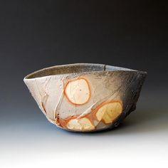 yellow - ceramic - Akira Satake