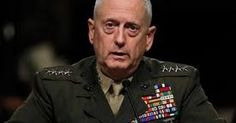 SOD General Mattis chooses two admirals to be his top advisers