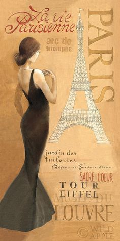 La Vie Parisiennell