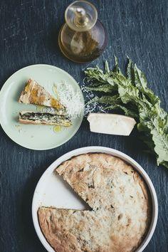 Camembert Cheese, Olive Oil, Van, Favorite Recipes, Food, Vans, Olive Oils, Hoods, Meals