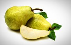 """Pera William ingrediente del risotto """"pere e gorgonzola"""" Pears Benefits, Health Benefits, Health Tips, Diabetic Meal Plan, Diabetic Recipes, Diabetic Snacks, Healthy Recipes, Canning Pears, Bartlett Pears"""