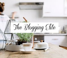 Are you looking for an easy way to gain more followers, connect with like-minded people, and get more engagement on your blog and social media posts? Join The Blogging Elite, where you can do all of that and more!