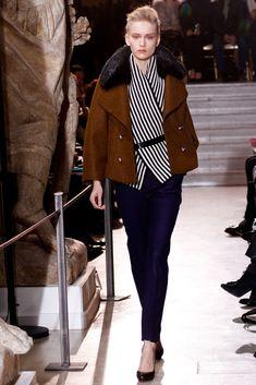 Bouchra Jarrar Spring 2013 Couture Collection Photos - Vogue