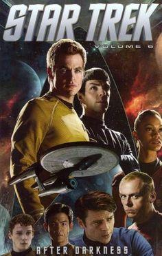 Star Trek 6: After Darkness (Star Trek)
