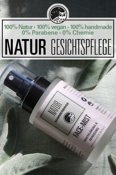 Das Hydrolat STREICHELEINHEIT für sensible Haut ist ein mildes Gesichtswasser, dass die Haut sanft reinigt, ohne den natürlichen Schutzmantel der Haut anzugreifen. Es entfernt Schmutz sowie Unreinheiten porentief, wirkt klärend und tonisierend und sorgt für ein ausgeglichenes Hautbild. 100% Natur, 100%Wirkung, 0% Parabene oder Silikone, 0% Alkohol, handgemacht in Österreich #hydrotingfacemist #bestfacemist #gesichtswasser #glowingskinproducts #primer #hydrolat #trockenehaut Shampoo, Personal Care, Bottle, Beauty, Surgery, Silicone Rubber, Natural Skin Care, Healthy Skin, Sensitive Skin