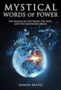 #IReadEverywhere #Bookshelves #Bookshelf #AmReading #BookChat #BookLovers #WhatToRead #Nonfiction #KindleBargains  #mystical #words #of #power #the #magick #of #the #heart #the #soul #and #the #empowered #mind
