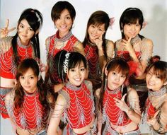 japanese singles