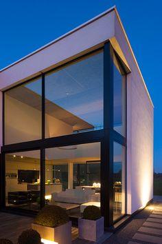 Architectenbureau Stijn Janssens :: woning