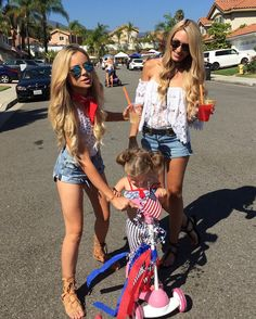 Amanda Stanton Happy 4th everyone ❤️