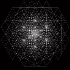 DETHJUNKIE* - patterns of lines and fractaling, AHH!