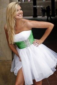 Prom Dress(or brides maids)
