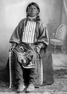 UTE , 1885