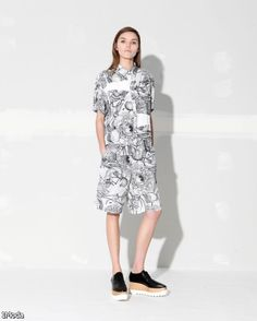 Off-Duty Urban Chic Clothes For Women in G.V.G.V. 2015-2016 | Fashion Trends 2014-2015