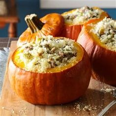 Our Best Fall Recipes - From appetizers to desserts, here are the comforting fall recipes you'll want to make all year long.