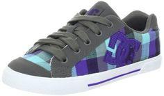 DC Women's Chelsea Sneaker DC. $30.22
