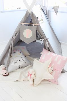 Little Spaces - Piper's Room | Little Gatherer ☆