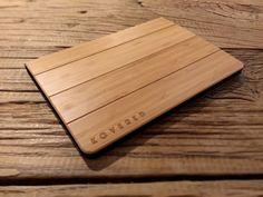 iPad Air 2 Wooden Case – iPad Air 2  Wood Flip Case – iPad Air Case – iPad Air Bamboo Case – iPad Air 2 Wooden Folio Flip Case - Wood Case