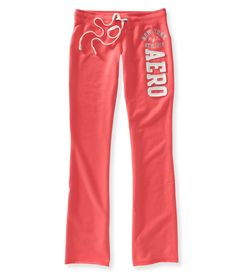 Aero Fit & Flare Sweat Pants