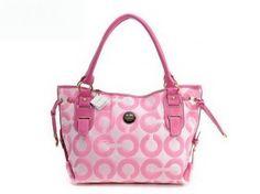 Pink Belt Vintage Coach Purse600 x 44933.5KBwww.coachoutlettour.com