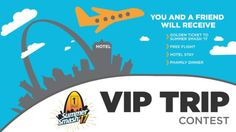 Win an All-Inclusive V.I.P. Experience at SummerSmash 2017 {US}... sweepstakes IFTTT reddit giveaways freebies contests