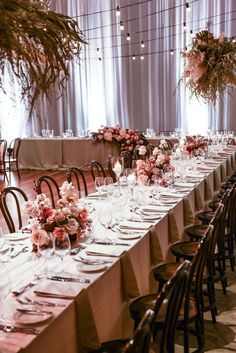 Photo By Joel Roosa Photography Florals by Blooming Bridal Chairs by Modern Party Hire