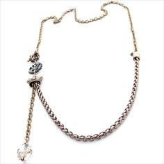 Necklace NK 9308 - Gem Kingdom shop