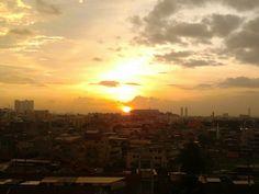 Evening Sight-seeing