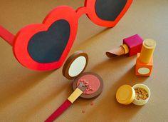 Hopscotch Design, Chloe Fleury, paper art