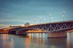 https://flic.kr/p/21XHmpf | Budapest-Petőfi híd/Budapest-Petőfi bridge