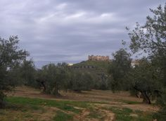 Castillo de Burgalimar (Baños de la Encina, Jaén), by @elcotanillo