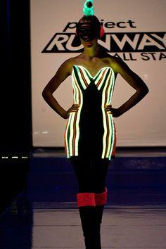 Mondo's light dress <3