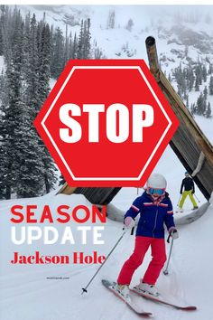 How to safely ski Jackson Hole this winter. Trip planning for families. Jackson Hole Skiing, Ski Vacation, Ski Gear, Apres Ski, Top Destinations, Trip Planning, Travel Tips, Travel Advice