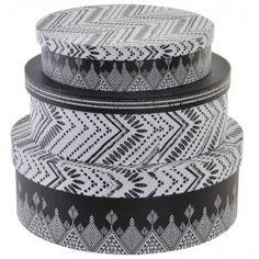 Kartondoboz szett 3db Captain Hat, Fashion, Moda, Fashion Styles, Fashion Illustrations