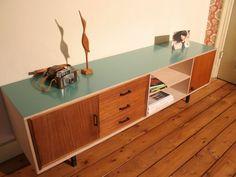 Industrial design plywood dresser | BuitenOosten