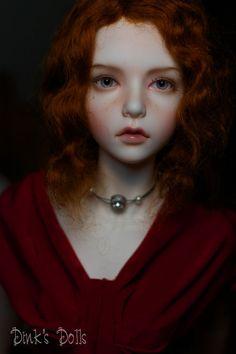 Dink's Dolls - Sneak peek of IP Soo...