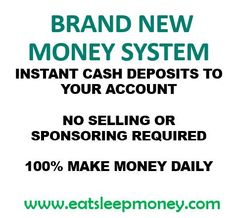 http://www.eatsleepmoney.com/ #welove2promote #digitalproducts #software #makemoneyonline #workfromhome #ebooks #arts #entertainment #bettingsystems #business #investing #computers #internet #cooking #food #wine #ebusiness #emarketing #education #employment #jobs #fiction #games #greenproducts #health #fitness #home #garden #languages #mobile #parenting #families #politics #currentevents #reference #selfhelp #services #spirituality #newage #alternativebeliefs #sports #travel