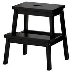 BEKVAM - Σκαμνί με 2 σκαλοπάτια - IKEA