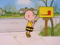 Be My Valentine, Charlie Brown - waiting for valentines :) Peanuts Cartoon, Peanuts Snoopy, Peanuts Comics, Charlie Brown Snoopy, Hope For The Day, Ingrid Michaelson, You've Got Mail, Peanuts Characters, Cute Images