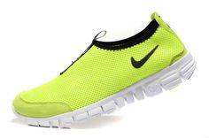 2014 Nike Free 3.0 V3 Womens Scarpe da corsa - verde fluorescente