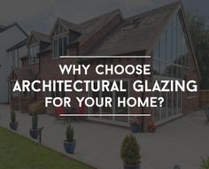 Why choose architectural glazing for your home? Architectural glazing offers impressive aesthetics for a range of properties. Create bespoke walls of glass, tailor-made window shapes, and an overall look that is completely unique to you and your home. Stunning Photography, Bespoke, Aesthetics, Walls, Range, Windows, Shapes, Architecture, Create