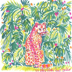 You're the cat's meow. #Lilly5x5 #NationalCatDay