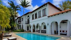 Cantor espanhol Alejandro Sanz põe à venda sua mansão em Miami