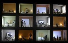 wozzeck berg set design - Cerca con Google